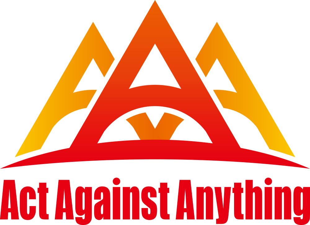 Act Against Anything
